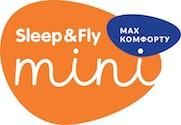Мини-матрасы Sleep&Fly Mini